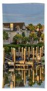 Morgan Place Homes In Wild Dunes Resort Bath Towel