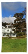 Moses Cone Flat Top Manor Hand Towel