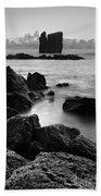 Mosteiros Islets Bath Towel