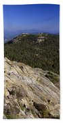 Mount Chocorua - White Mountains New Hampshire Usa Bath Towel