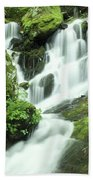 Mountain Falls Bath Towel
