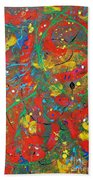Movement Bath Towel