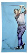 Mr Palmer Hand Towel