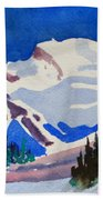 Mt. Wilson Bath Towel