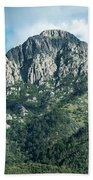 Mt. Wrightson Summit Bath Towel