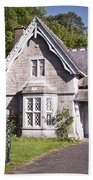 Muckross Cottage Killarney Ireland Bath Towel