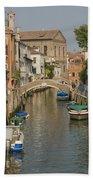 Murano Canal 4329 Bath Towel