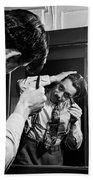 Music's Golden Era - Cab Calloway 1947 Hand Towel
