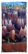 Muted Bryce Hand Towel