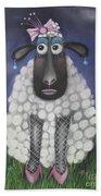 Mutton Dressed As Lamb Bath Towel