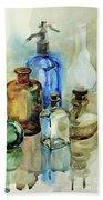 My Glass Collection II Hand Towel