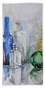 My Glass Collection IIi Bath Towel