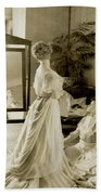 My Lady Daisy Hand Towel