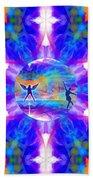 Mystic Universe 15 Kk2 Hand Towel by Derek Gedney