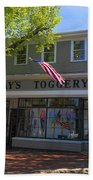 Nantucket Murrays Toggery Shop - Y1 Bath Towel