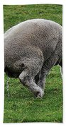 Nature Calls Bath Towel