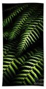 Nature In Minimalism Hand Towel