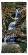 Nature's Tears Bath Towel