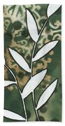 Natures Whimsy 5 By Madart Bath Towel