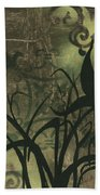 Natures Whimsy 6 By Madart Bath Towel