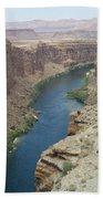 Navajo Nation 1 Bath Towel