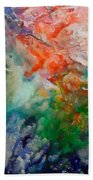 Nebula Algol Bath Towel