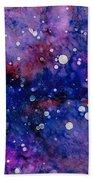 Nebula Bath Towel