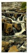 Nevada Falls 5 Bath Towel