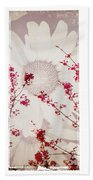 New Beginnings Bath Towel