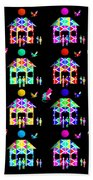 New Home America Bath Towel