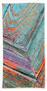 New Orleans Textures Hand Towel