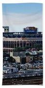 New York Mets Citi Field Bath Towel