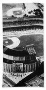 New York: Yankee Stadium Bath Towel