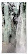 Niagara Falls 5 Hand Towel