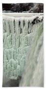 Niagara Falls 7 Hand Towel