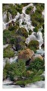 Niagara Springs Bath Towel