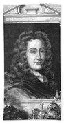Nicolas L�mery, French Chemist Bath Towel