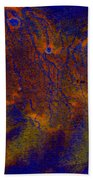 Abstract Pattern Hand Towel