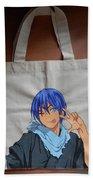 Norogami/yato Canvas Bag Bath Towel