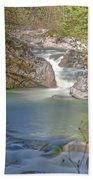 Norrish Creek Bath Towel
