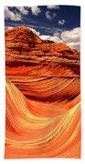 Northern Arizona Paradise Bath Towel