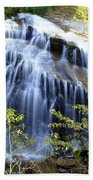 Northfork Falls Bath Towel