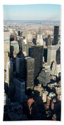 Nyc 3 Bath Towel