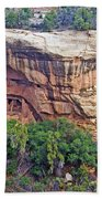 Oak Tree House - Mesa Verde National Park Bath Towel