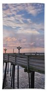 Obx Sunrise Bath Towel