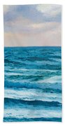 Ocean Art 2 Bath Towel