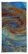 Ocean Colors Bath Towel