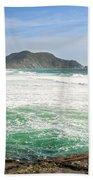Ocean Relax Bath Towel