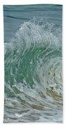 Ocean Wave 3 Bath Towel