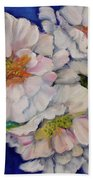Old Fashioned Roses Jenny Lee Discount Bath Towel
